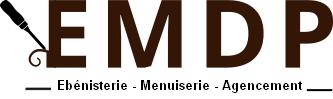 logo_emdp_ebenisterie_menuiserie_agencement